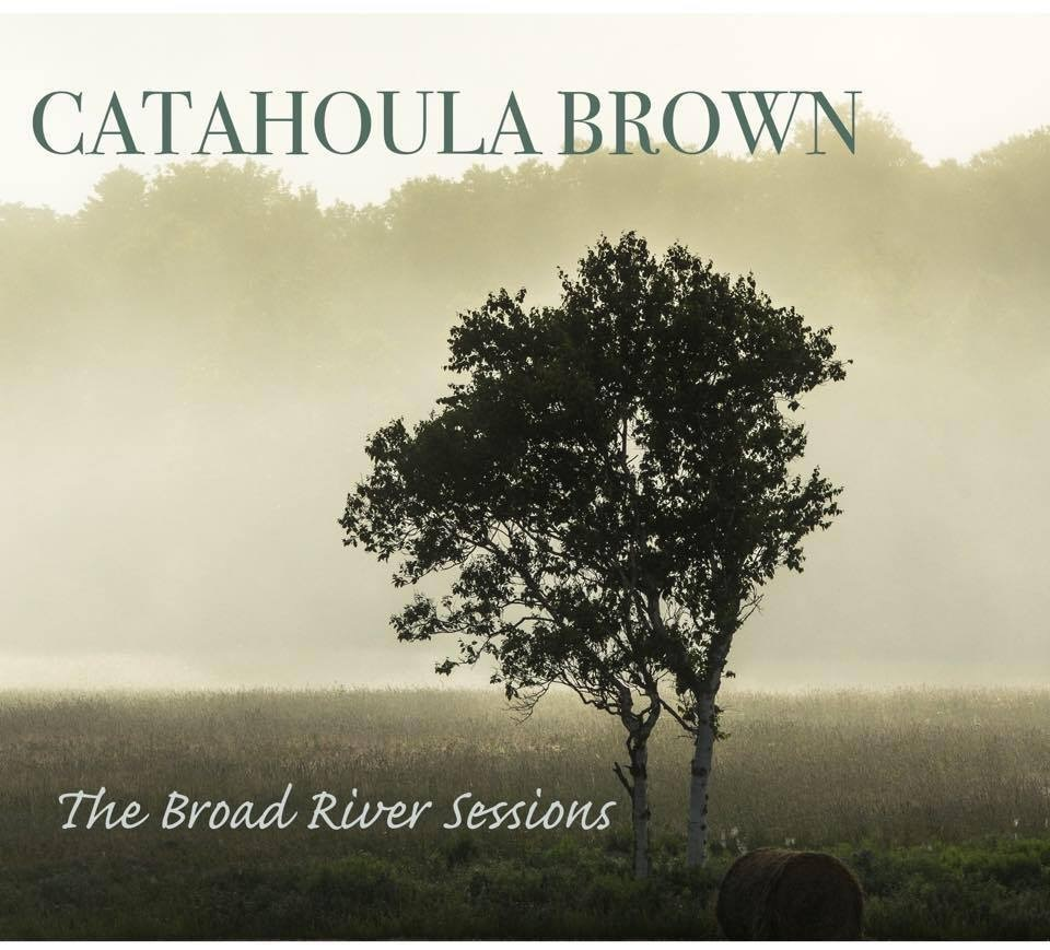 The Broad River Sessions Nominated for Country Recording of the Year!